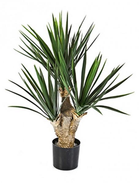 Yucca 60 cm - Kunstpalme