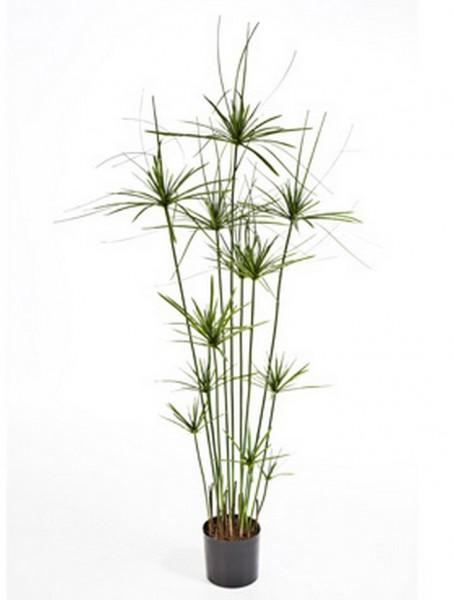 Papyrus de luxe 140 cm | Kunstpflanze