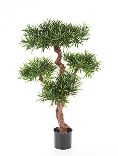 Podocarpus mountain 110 cm - Kunstbaum