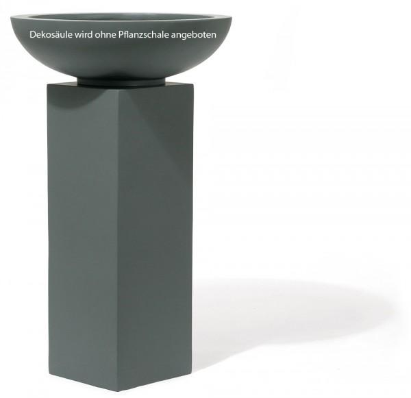 Base Dekosäule Grau | UrbanLine
