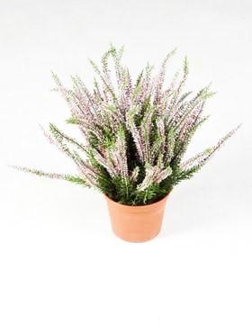 Erica Busch 35 cm - Kunstpflanze