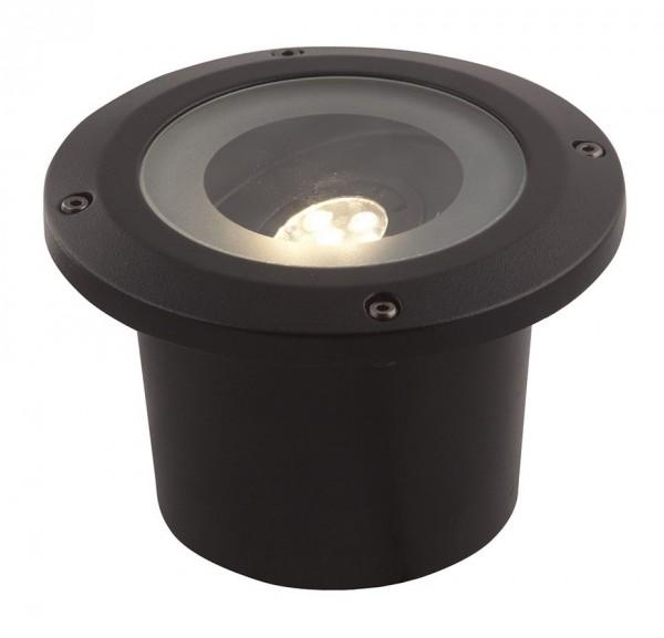 Garden Lights Rubum LED Einbaustrahler