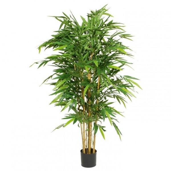 Bambus Deluxe - Kunstpflanze 150 cm