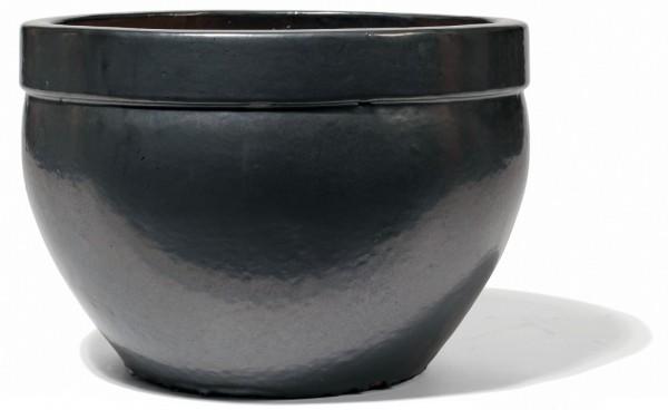 Kyros   Graphit Keramikkübel