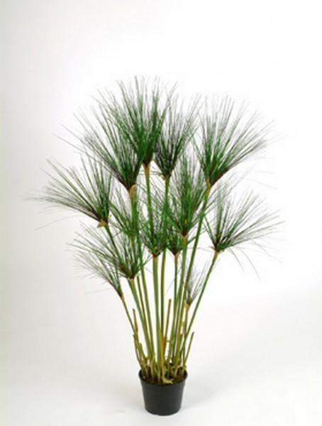 Papyrus cyperus 122 cm | Kunstpflanze