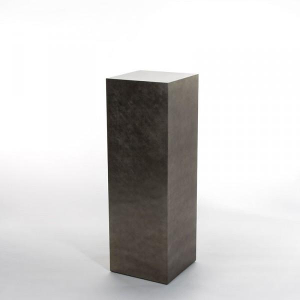 King Dekosäule | Kunststoffsäule 120 cm
