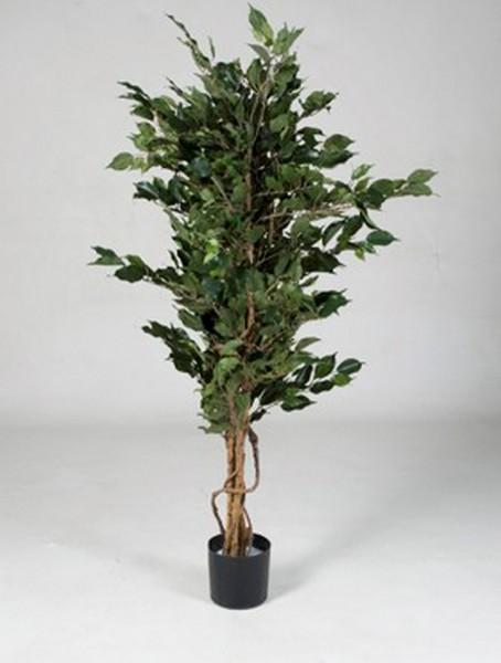 Ficus exotica 150 cm Kunstbaum