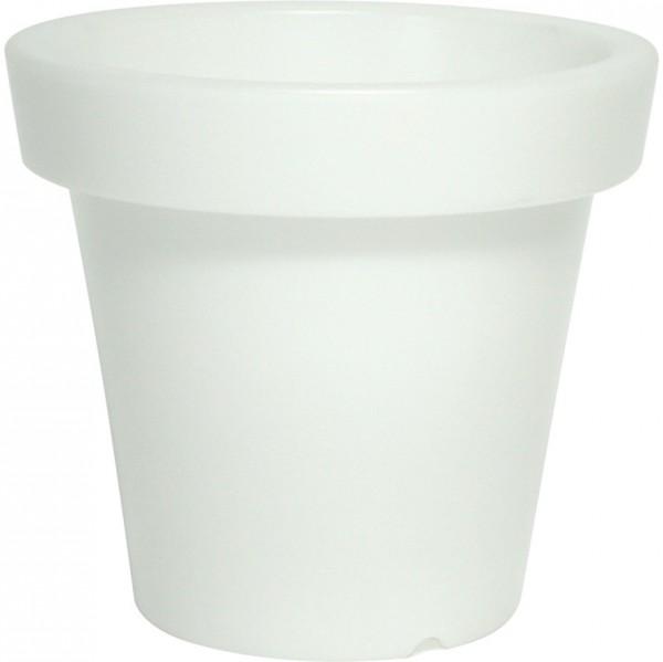 BLOOM! Pot - Outdoor Leuchtkübel aus Kunststoff