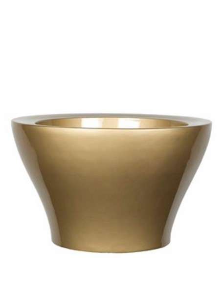 Sunset Cup Pflanzkübel | Hochglanz RAL Farben