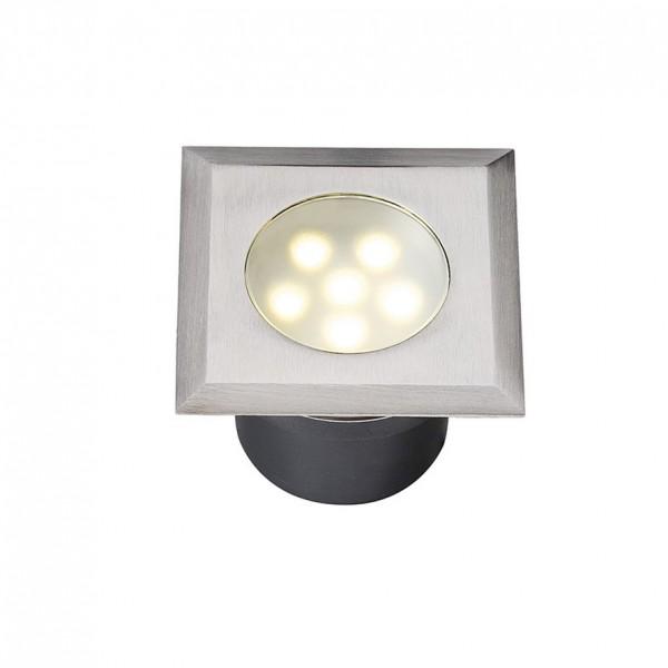 Leda LED Einbauleuchte - warm Weiß