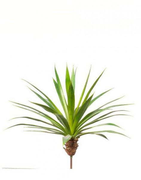 Agavenstamm green 60 cm l Kunstpflanzenstrunk