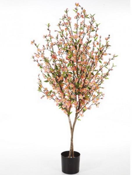 Cherry blossom - Kirschkunstbaum rosa 140 cm