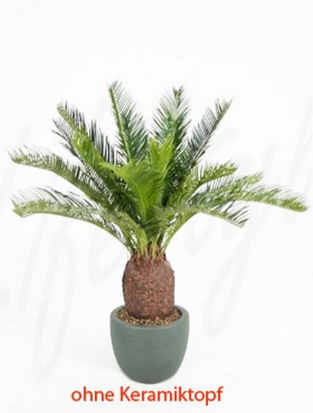 Cycas revoluta 60 cm - künstlicher Palmfarn