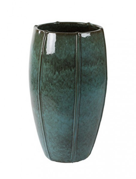 Keramikvase Tahiti Moda 74 cm
