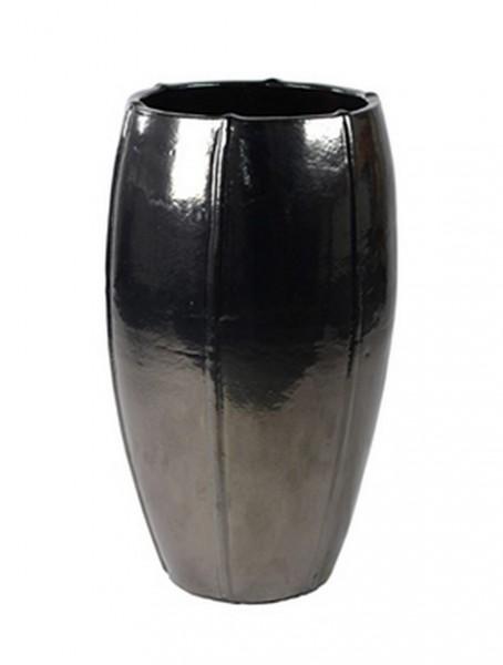 Keramikvase Mirror Moda 74cm
