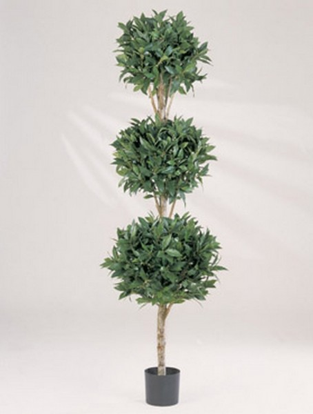 Laurel tripleball deluxe 180 cm - Kunstbaum