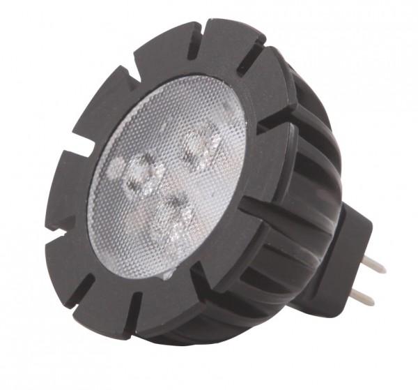 3W Garden Lights POWER LED MR16 GU5.3 12V