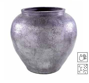 Alegria carabao | Cavaleiro Bowl Pflanzkübel