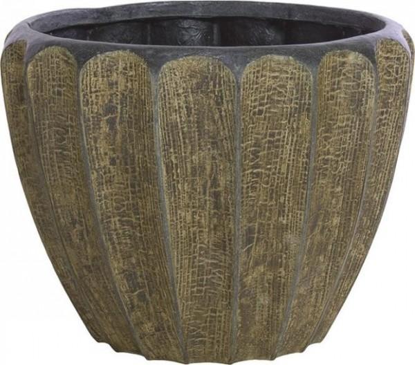 Firewood-Fiberglas-Pflanzkübel-fleurami