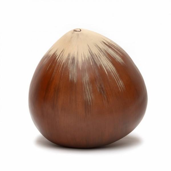 Keramik Haselnuss | Cores da Terra