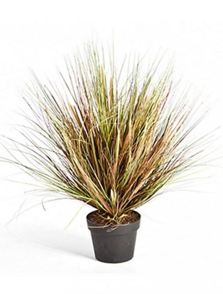 Grass onion autumn - Zwiebelgras Kunstpflanze 50 cm
