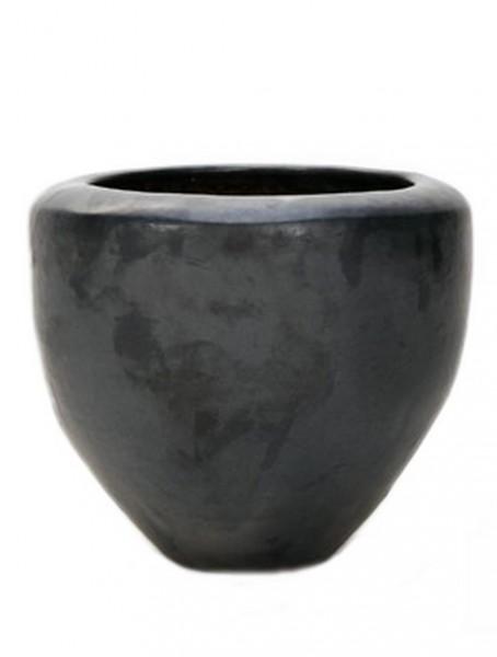 Couple anthrazit | De Luxe Keramik 47 cm