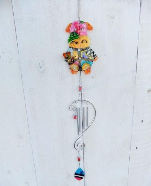 Alma-Kuh-Motiv-Windspiel-Tiffany-Glas