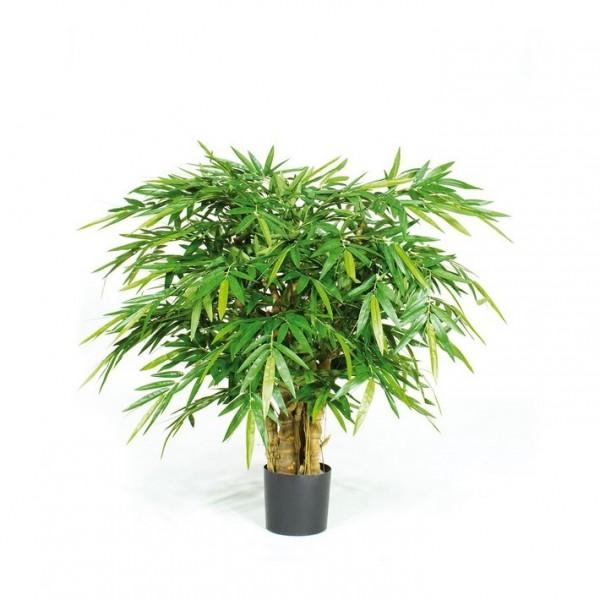 Buddha Bambus Deluxe 120 cm - Kunstpflanze