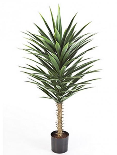 Yucca Busch 130 cm - Kunstpalme
