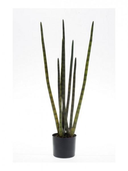 Sansevieria cylindrica 92 cm - Bogenhanf Kunstpflanze