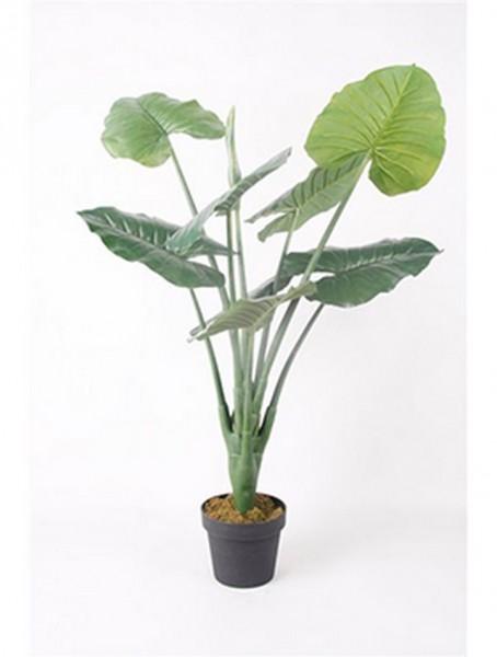 Pfeilblatt 90 cm | Alocasisa Kunstpflanze