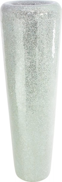 Disco-Conical-Pflanzvase-Glasmosaiksteinen