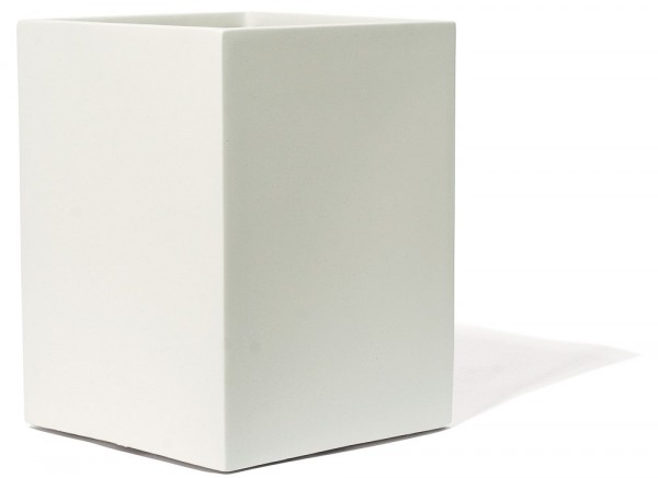 Miro Pflanzkübel weiß | UrbanLine