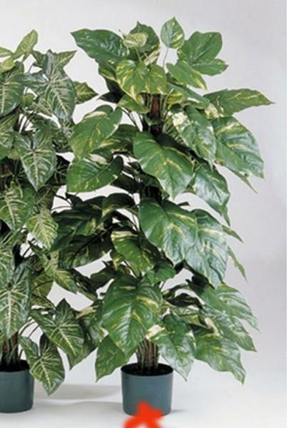 Pothos am Moosstab 120 cm | Kunstpflanze