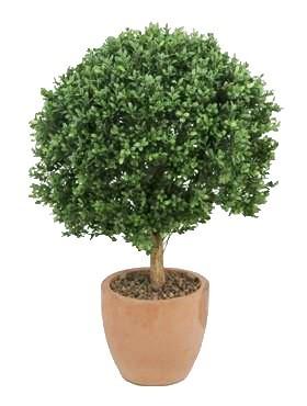 Buchsbaum Kugel - Kunstpflanze