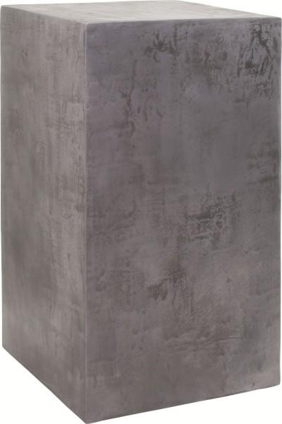 Pedestal-aluminium-Dekosäule