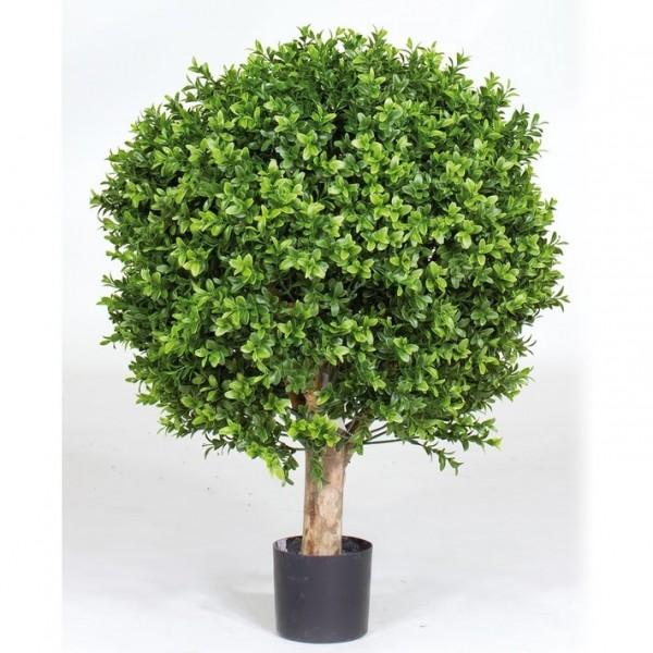 Lorbeerkugel deleux 60 cm Kunstpflanze