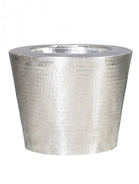 Aluminium Gehämmert 63cm