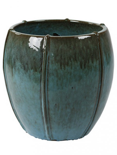 Keramikkübel Tahiti Moda 43 cm