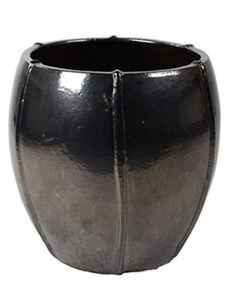 Keramikkübel Mirror Moda 43cm