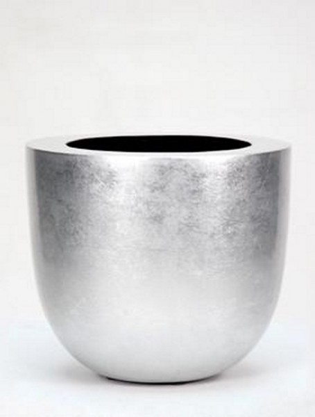 Silverleaf Couple | Pflanzkübel | Die Palme