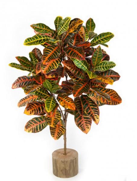 Croton petra 130 cm | Kunstpflanze