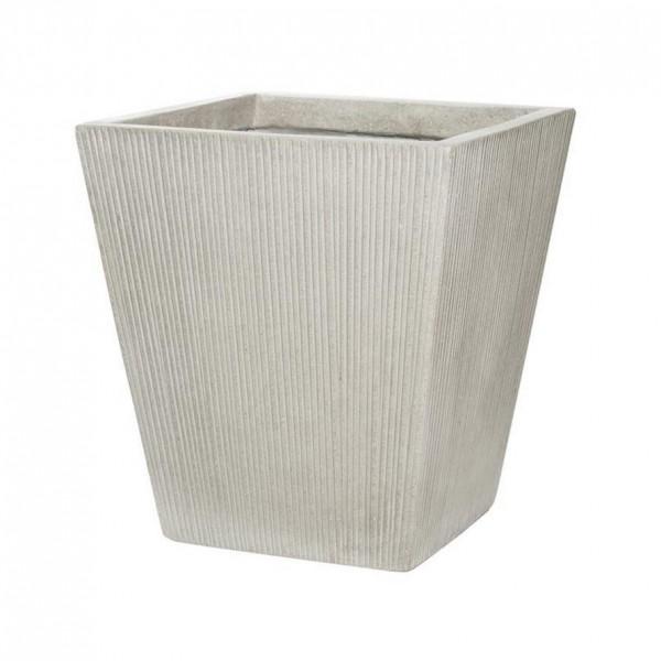 Thom Ridged Cement - Eco Ficonstone