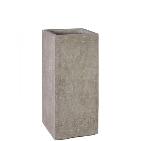 Division naturbeton | Pflanzsäule 80 cm