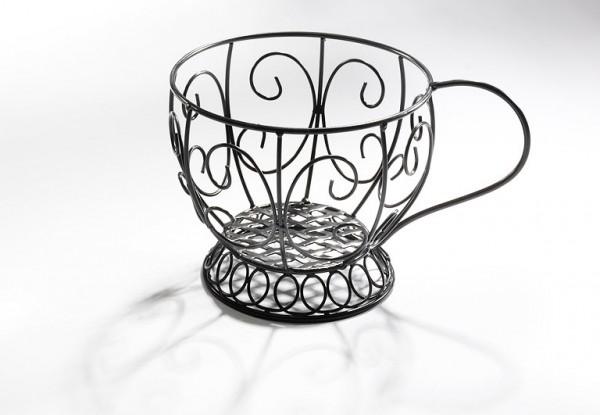 Alice Metall-Deko-Kaffeetasse-für-Pflanzen