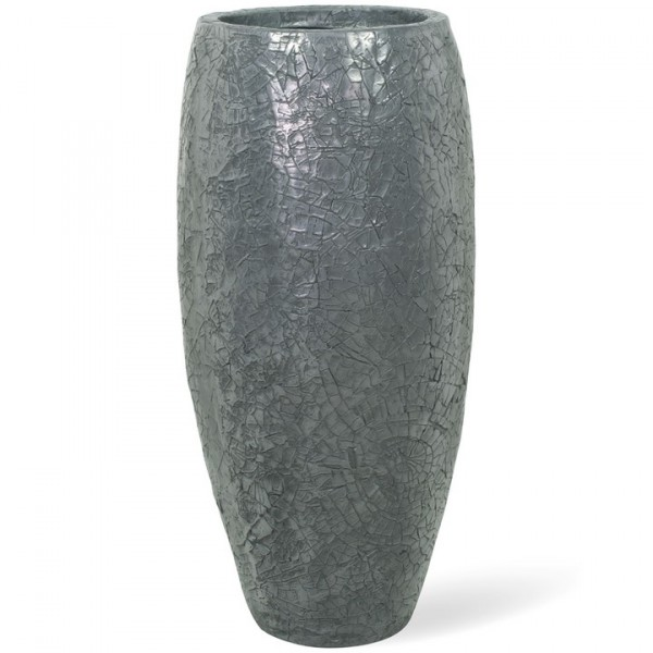 Crackle Pflanzvase