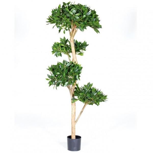 Lorbeerbaum Deluxe 180 cm - Kunstpflanze