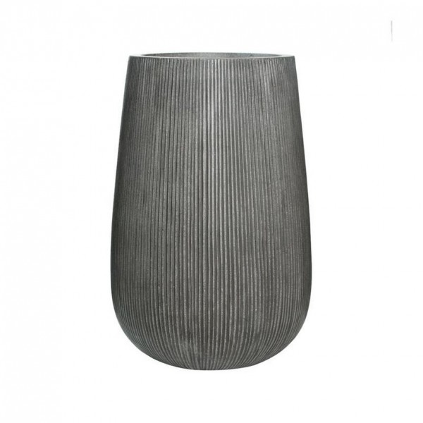 Patt high Ridged Grey - Eco Ficonstone
