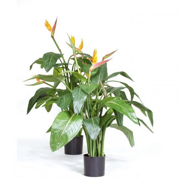 Strelizie / Strelitzia Kunstpflanze
