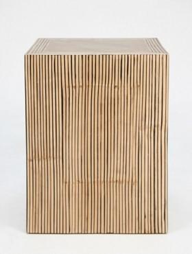 Bambus - Dekosäule